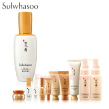SULWHASOO First Care Activating Serum Set [Monthly Limited - August 2018]